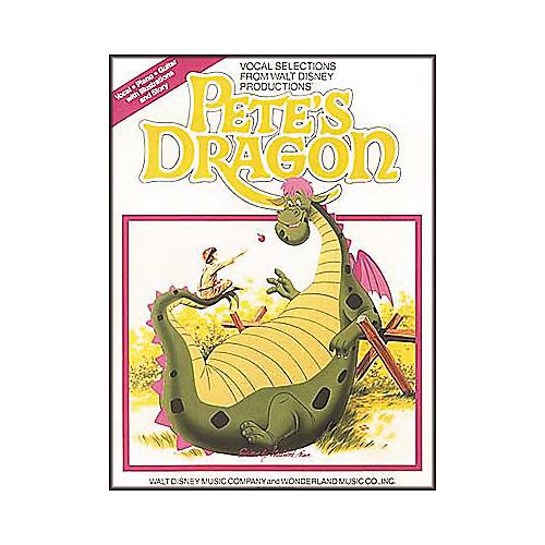 Hal Leonard Pete's Dragon Piano/Vocal/Guitar Songbook-thumbnail