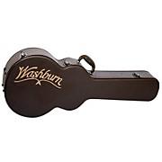 Washburn Petite Jumbo Deluxe Acoustic Guitar Case