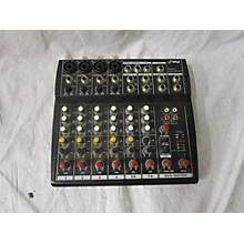 Pyle Pexm810 Unpowered Mixer