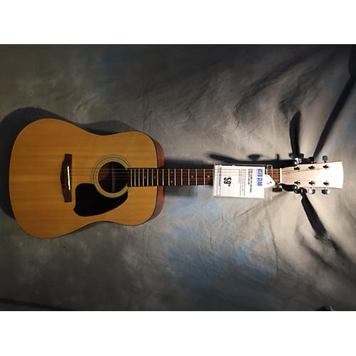 Ibanez Pf3 Acoustic Guitar