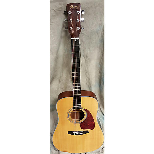 Ibanez Pf5nt Acoustic Guitar
