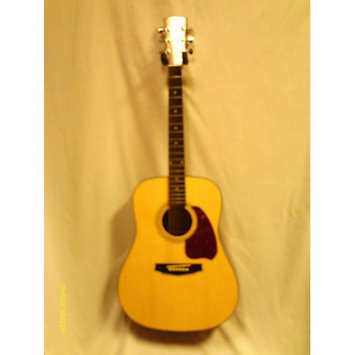 Ibanez Pf5nt1201 Acoustic Guitar