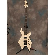 B.C. Rich Pfg Signature 4 Electric Bass Guitar