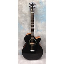 RainSong Pga-1000 Acoustic Electric Guitar