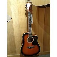 Pyle Pgakt40 Acoustic Electric Guitar