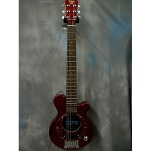 Pre-owned Pignose Pgg-200 Electric Guitar by Pignose