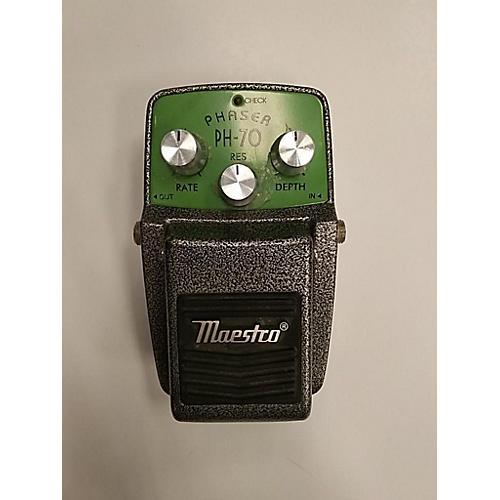 Maestro Ph-70 Effect Pedal