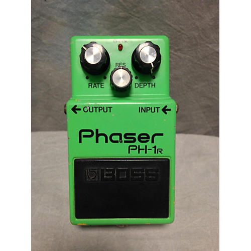 Boss Ph1r Effect Pedal-thumbnail