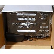 Signalflex Phantom Power Supply Microphone Preamp