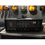 Diamond Amplification Phantom USA Custom Series 100W Tube Guitar Amp Head