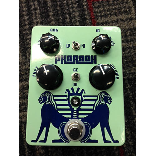 In Store Used Pharaoh Effect Pedal
