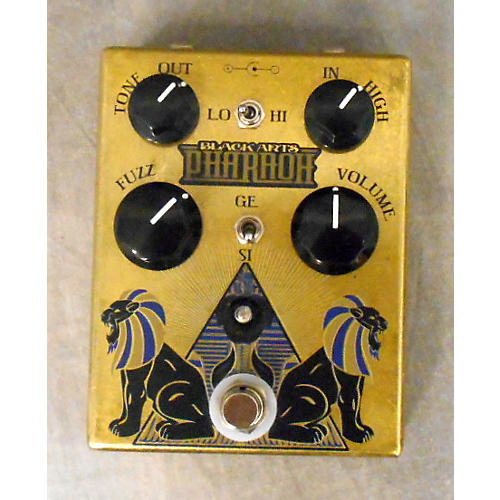 Black Arts Toneworks Pharoah Effect Pedal-thumbnail