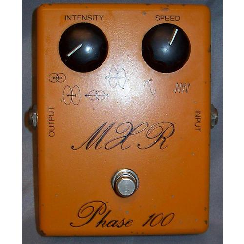 MXR Phase 100 Effect Pedal-thumbnail