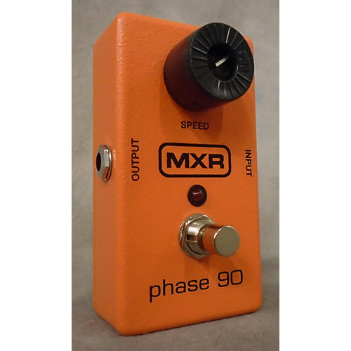 MXR Phase 90 Effect Pedal-thumbnail