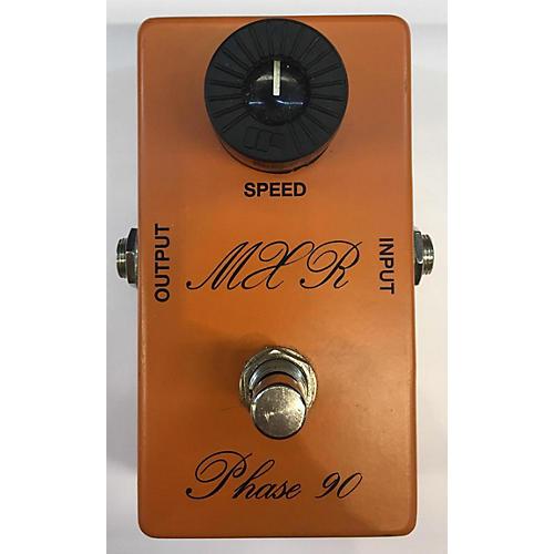 MXR Phase 90 Script Effect Pedal
