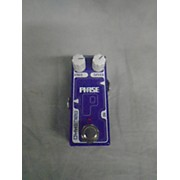 Malekko Heavy Industry Phase Pedal Effect Pedal