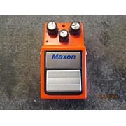 Maxon Phaser Effect Pedal