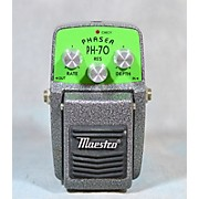 Maestro Phaser Effect Pedal
