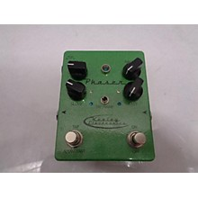 Keeley Phaser Effect Pedal