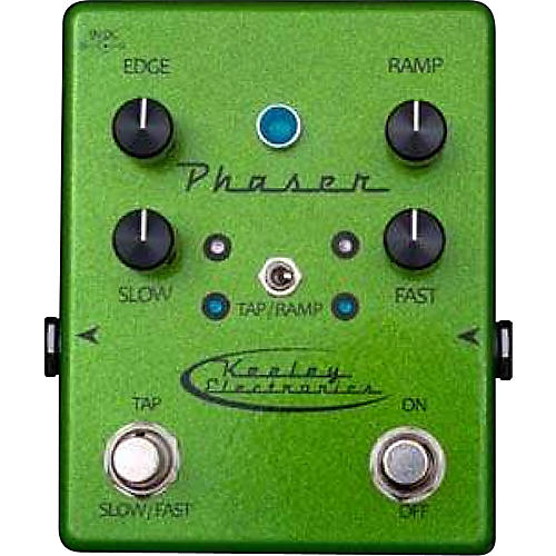 Keeley Phaser Guitar Effects Pedal-thumbnail