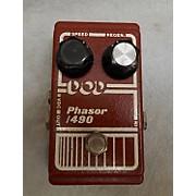 DOD Phasor 490 Effect Pedal