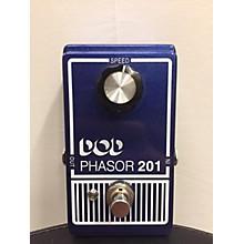 DOD Phasor201 Effect Pedal