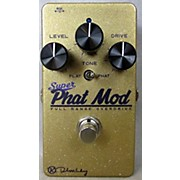 Keeley Phat Mod Effect Pedal
