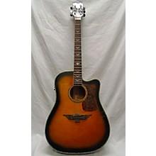 Keith Urban Pheonix Acoustic Electric Guitar