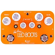 Rockett Pedals Phil Brown Led Boots Signature OD/Boost Guitar Effects Pedal