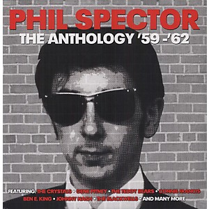 Phil Spector - Anthology 59 - 62 by