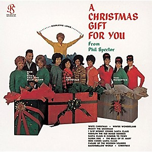 Phil Spector - Christmas Gift for You from Phil Spector by