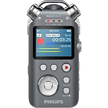 Philips Philips DVT7500 Portable Audio Recorder