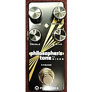 Pigtronix Philosophers Tone Effect Pedal