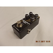 Pigtronix Philosophers Tone Micro Effect Pedal