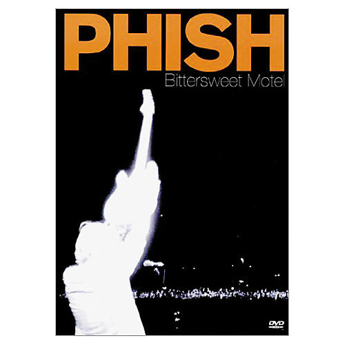 Music CD Phish: Bittersweet Motel (DVD)