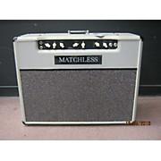 Matchless Phoenix 35 2x12 Tube Guitar Combo Amp