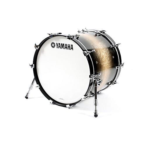 Yamaha Phoenix Bass Drum without Tom Mount-thumbnail