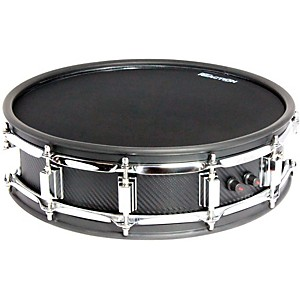 Pintech Phoenix Dual Zone Carbon Fiber Snare Drum by Pintech