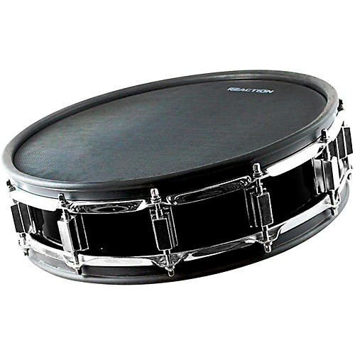 pintech phoenix dual zone electronic snare drum 14 in black guitar center. Black Bedroom Furniture Sets. Home Design Ideas