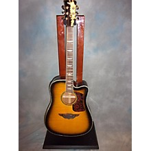 Keith Urban Phoenix Edition Acoustic Electric Guitar