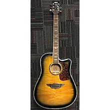 Keith Urban Phoenix Edition Acoustic Guitar