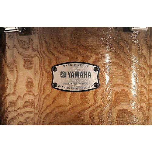 Yamaha Phoenix Fusion Floor 4-piece Maple Shell Pack