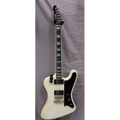 ESP Phoenix II Solid Body Electric Guitar White