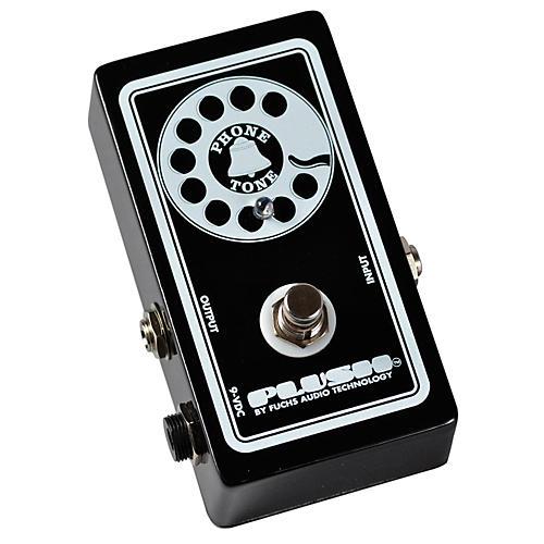 Plush Phone Tone Signal Processor/Guitar Effects Pedal