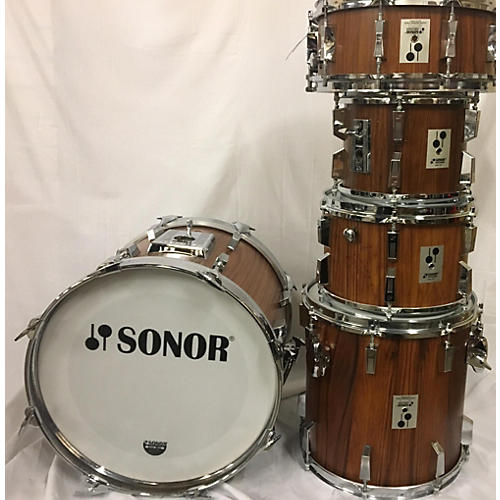 Sonor Phonic Drum Kit