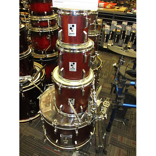 Sonor Phonic Plus Kit Drum Kit