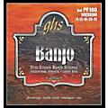 GHS Phosphor Bronze 5-String Banjo Strings Medium
