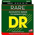 DR Strings Phosphor Bronze Acoustic 5-String Bass Strings thumbnail
