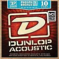 Dunlop Phosphor Bronze Light 12-String Acoustic Guitar String Set-thumbnail