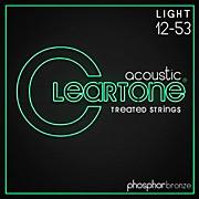 Phosphor-Bronze Light Acoustic Guitar Strings